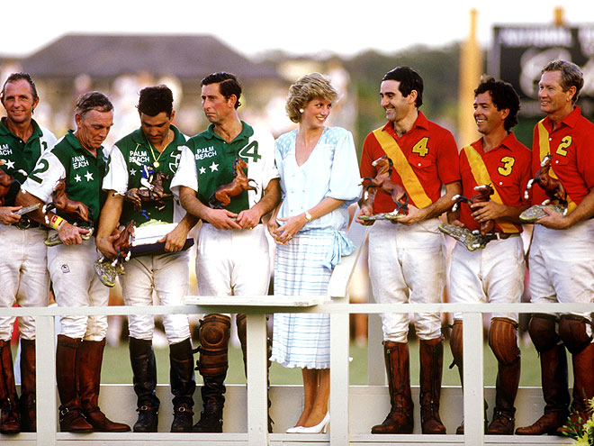 The Game's Afoot photo | Prince Charles, Princess Diana
