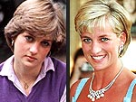 Diana's Style: From Shy to Chic | Princess Diana