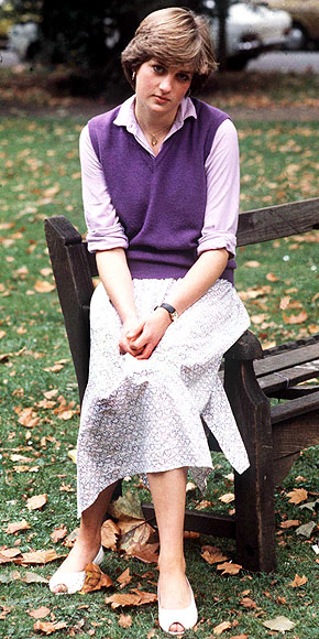 THE CONSERVATIVE YEARS: 1980-1985 photo | Princess Diana