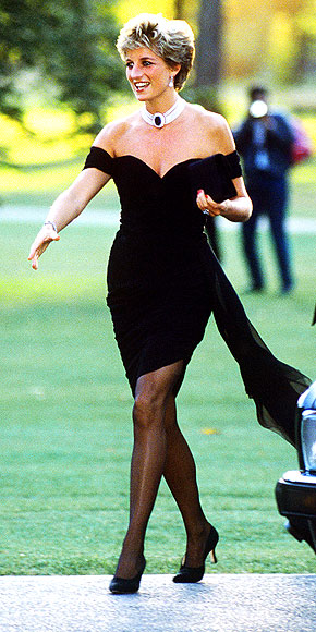 THE CHIC YEARS: 1992-1997 photo | Princess Diana