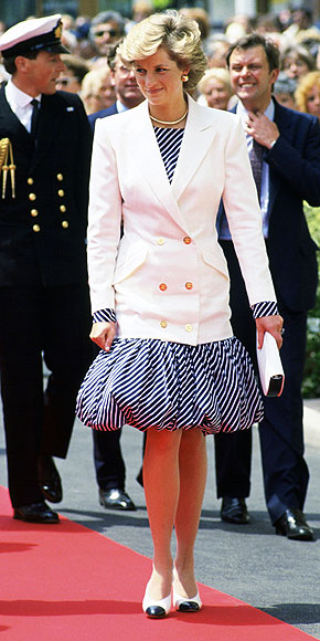 THE CONFIDENT YEARS: 1986-1992 photo | Princess Diana