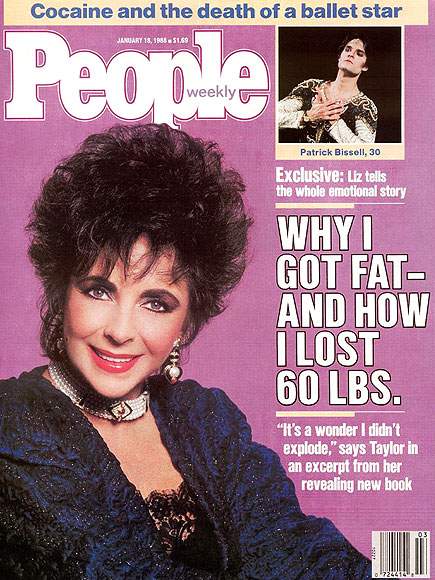 1988: A STAR IS REBORN