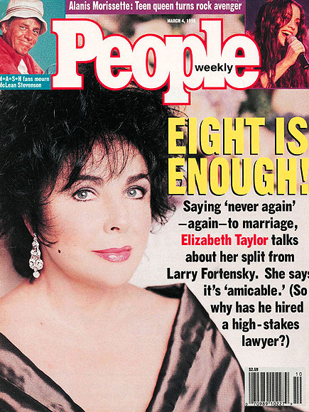 1996: LIFE AFTER LARRY