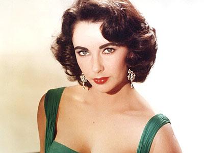 Elizabeth Taylor: Hollywood's Queen | Elizabeth Taylor