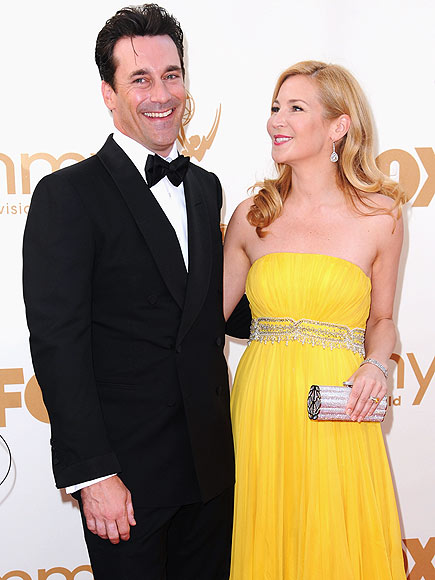 JON & JENNIFER photo | Jennifer Westfeldt, Jon Hamm