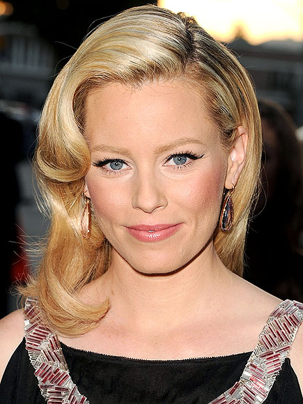 ELIZABETH BANKS photo | Elizabeth Banks