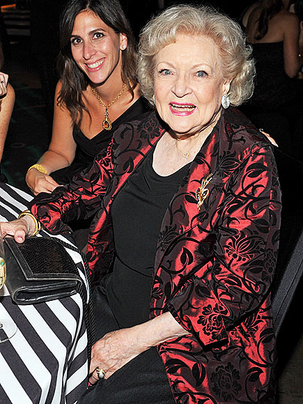 BETTY WHITE photo | Betty White