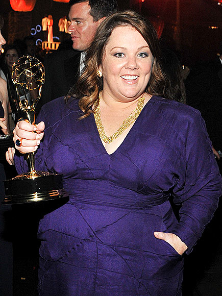 MELISSA MCCARTHY photo | Melissa McCarthy