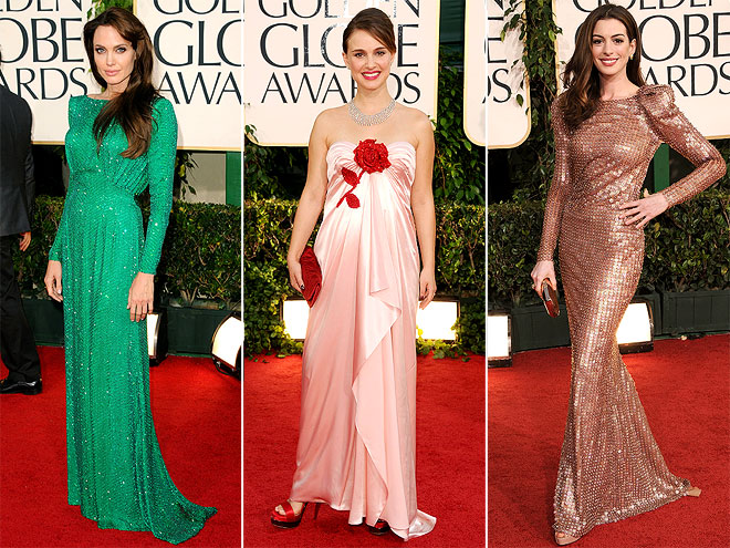 PICK YOUR TOP 5! photo | Angelina Jolie, Anne Hathaway, Natalie Portman
