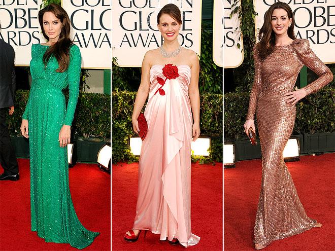PICK YOUR TOP 5! photo | Angelina Jolie, Anne Hathaway, Natalie Portman