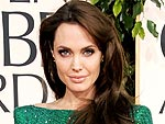 Best Dressed at the 2011 Golden Globes! | Angelina Jolie