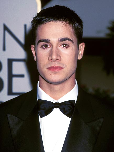 MR. GG '96: FREDDIE PRINZE JR.