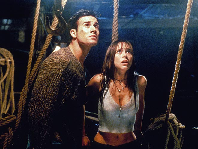 FREDDIE PRINZE JR.'S STAR TURN
