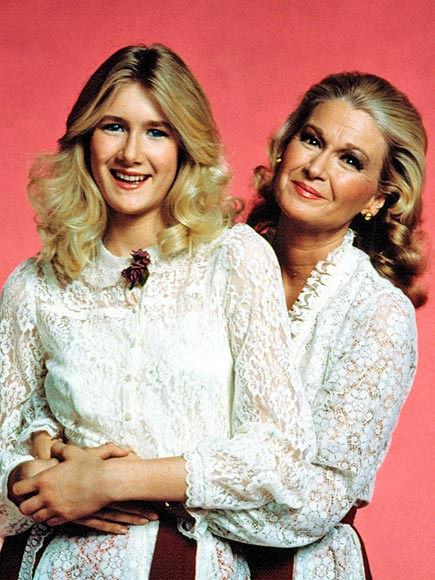 MISS GG &#39;82: LAURA DERN