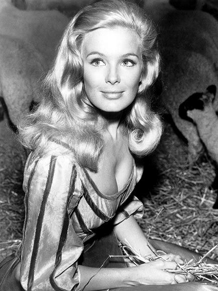 MISS GG '64: LINDA EVANS