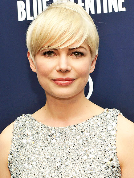 Cupid's Pulse, celebrity couples, dating advice, Michelle Williams, Heath Ledger, exes, Michelle Williams, Nightline