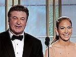They Said What? The 2011 Golden Globes Best One-Liners | Alec Baldwin, Jennifer Lopez
