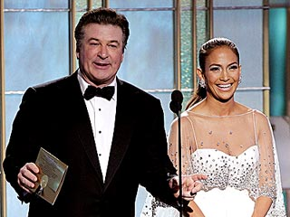 Best Golden Globes Quotes of the Night | Alec Baldwin, Jennifer Lopez