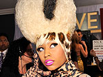 2011 Grammy Awards' Grandest Entrances | Nicki Minaj