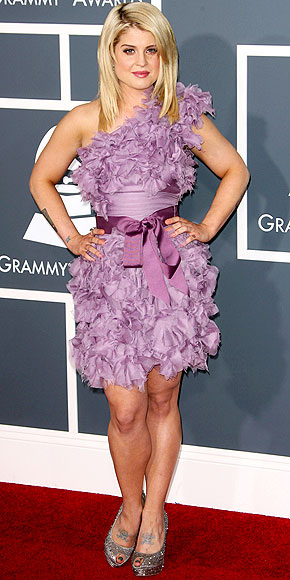 KELLY OSBOURNE