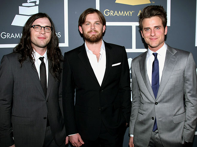 KINGS OF LEON photo | Kings of Leon
