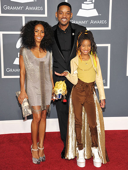 will smith family 2011. Updated: Sunday Feb 13, 2011