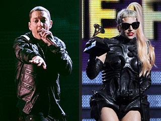 Grammy Winners 2011