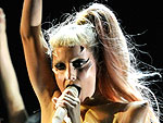 POLL: Did Lady Gaga's 'Born This Way' Performance Sizzle or Fizzle?