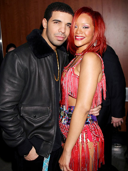 DYNAMIC DUO photo | Drake, Rihanna