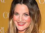 Chocolate & Chips: Stars' Worst Diet Breakers | Drew Barrymore