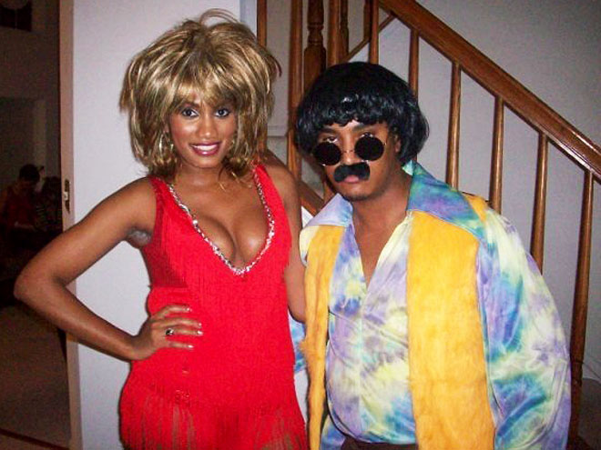 Tina And Ike Halloween Costumes Sevendrahbnoso19 Blogcucom
