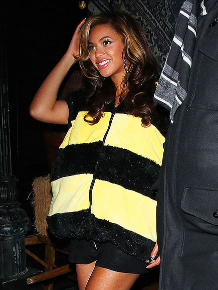 BEYONCÉ: THE HOTTEST MAMA photo | Beyonce Knowles