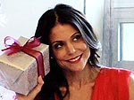 Bethenny's Tips for a Stress-Free Holiday Bash