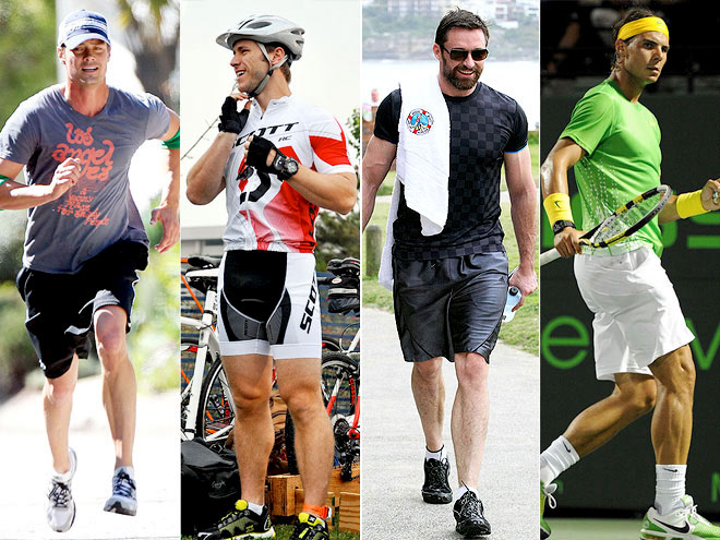 WHO HAS THE BEST LEGS?