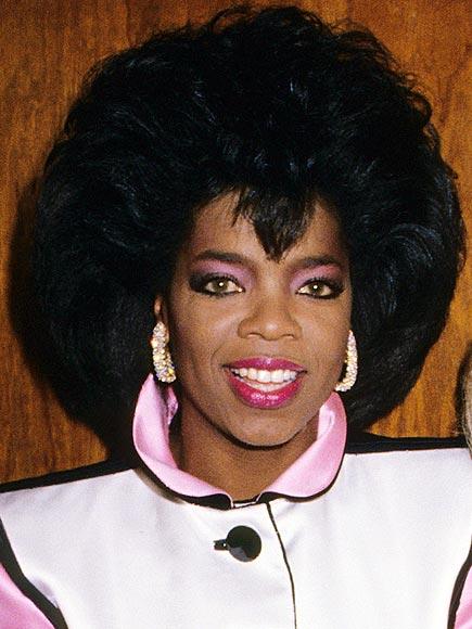 TURN UP THE VOLUME  photo | Oprah Winfrey