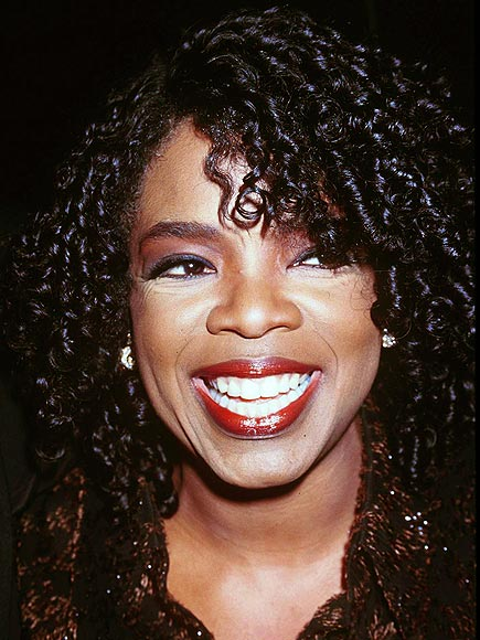 NATURAL WOMAN