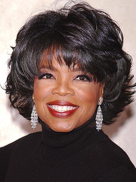 THAT GIRL  photo | Oprah Winfrey
