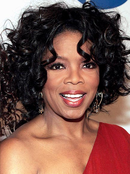 Oprah Winfrey New Curly Hairstyles LONG HAIRSTYLES