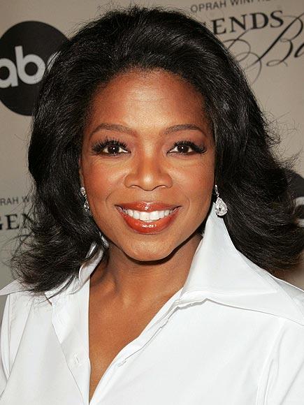 SHE'S LEGENDARY  photo | Oprah Winfrey