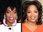 25 Years of Oprah Winfrey's Hair | Oprah Winfrey