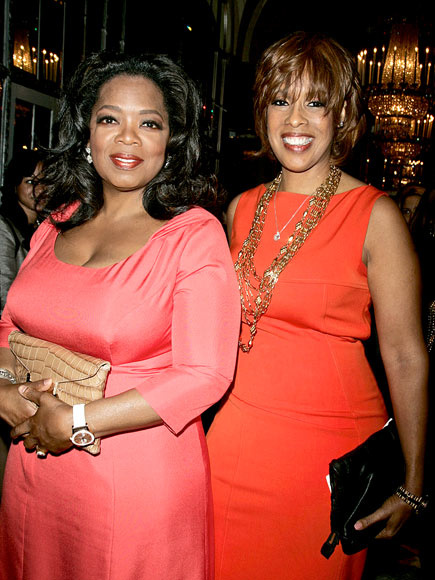 THEY'RE A MATCH