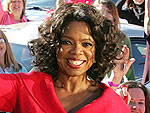 A 2011 Farewell: Oprah&#39;s Greatest Giveaways! | Oprah Winfrey