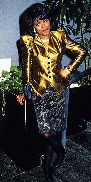 1989 photo | Oprah Winfrey