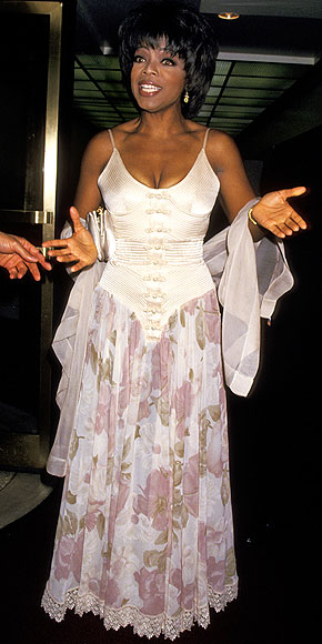 1994 photo | Oprah Winfrey