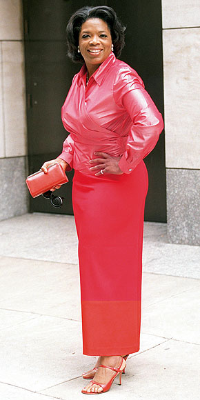2000 photo | Oprah Winfrey