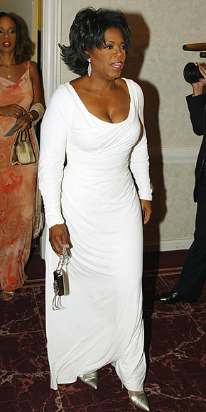 2002 photo | Oprah Winfrey