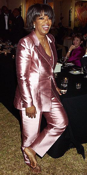 2003 photo | Oprah Winfrey