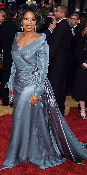 2004 photo | Oprah Winfrey