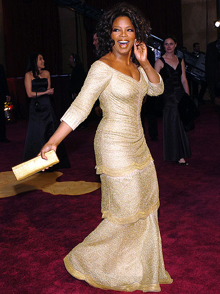 2005 photo | Oprah Winfrey