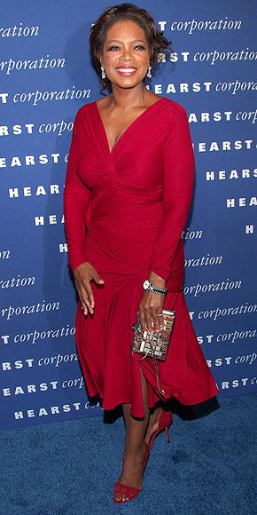 2006 photo | Oprah Winfrey